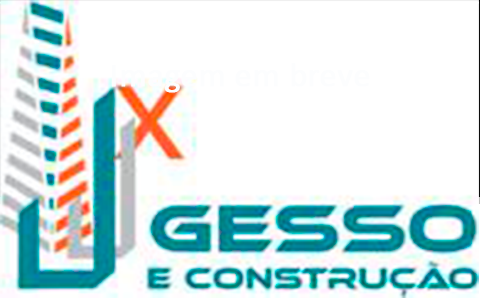 JJX GESSO E CONSTRUÇÃO