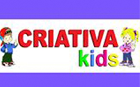 Loja Criativa Kids